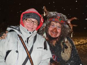 Lumilinnapäivät-Kemi2013