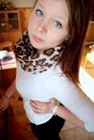 Tiia-Mari Hellsten, 16v.