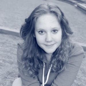 Iina Virtanen, 15v.